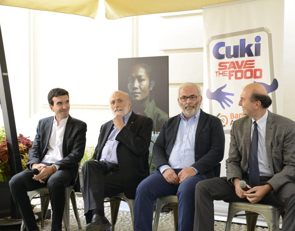 La campagna di Cuki contro lo spreco di cibo. Per non buttare gli avanzi arriva la Save Bag.