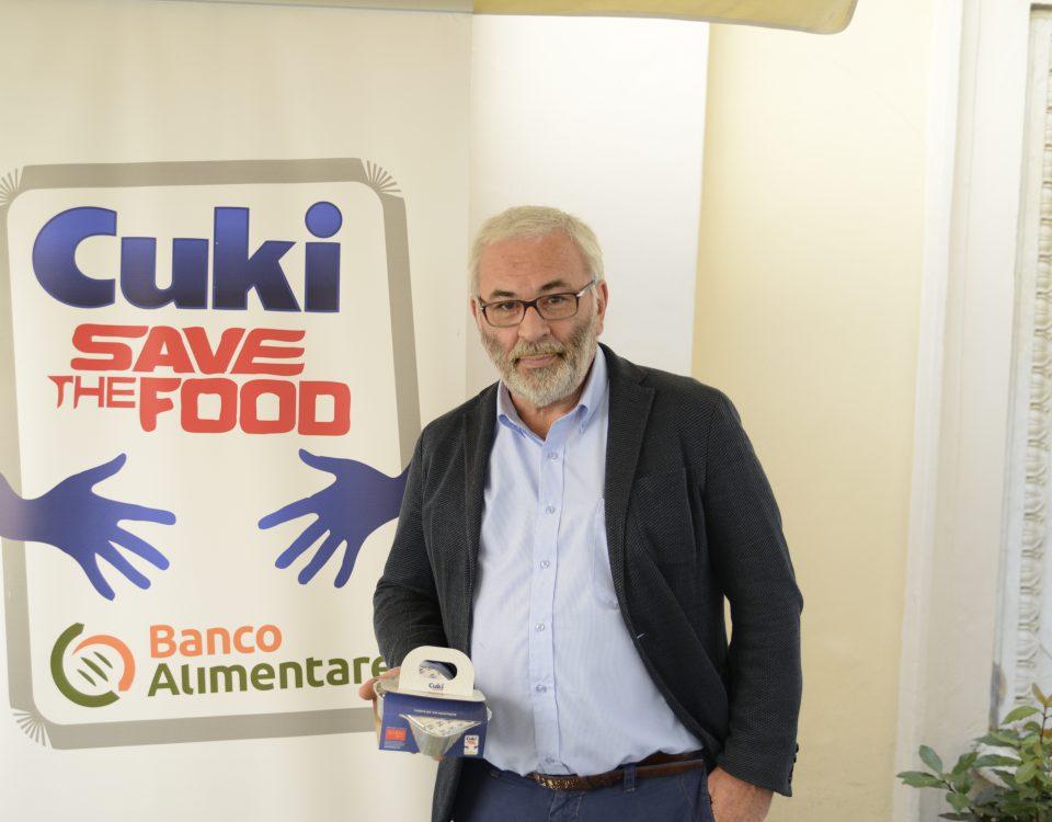 Intervista radiofonica a Marco Lucchini, Direttore generale Banco Alimentare.