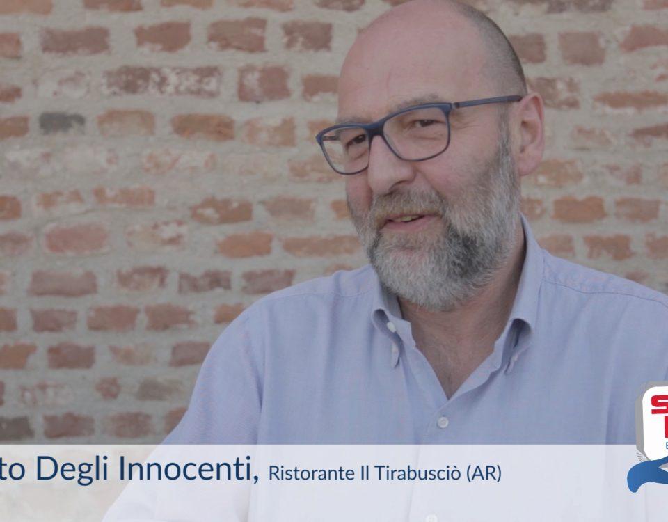 Alessandro Degli Innocenti