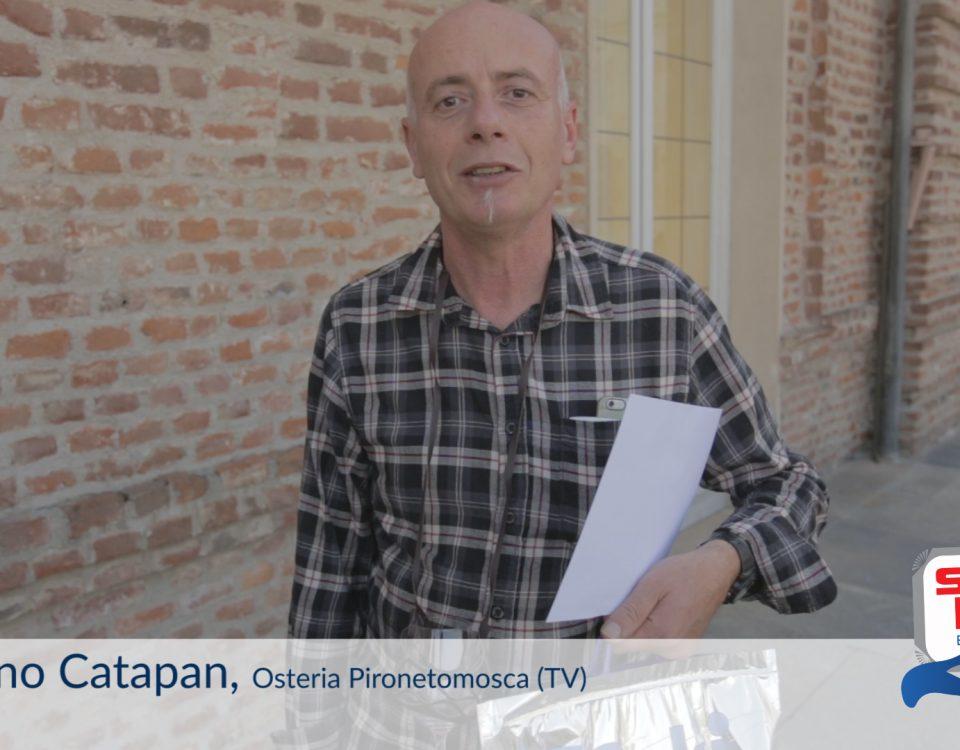 Moreno Catapan