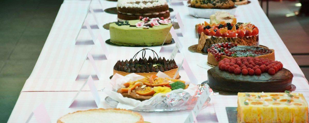Gara di torte 2018