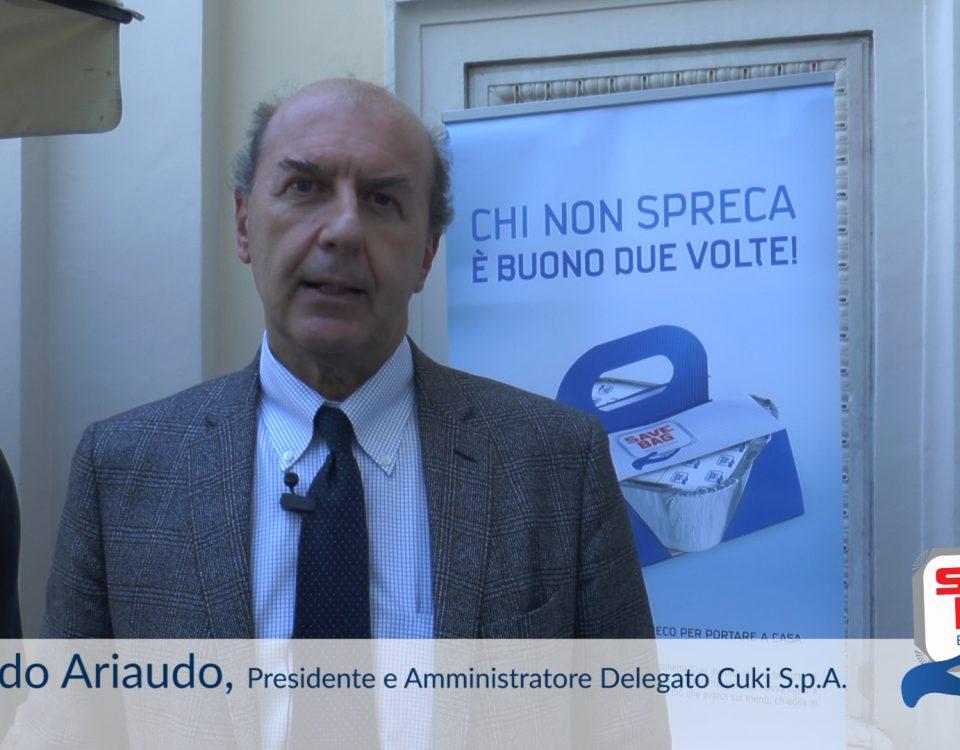 Corrado Ariaudo