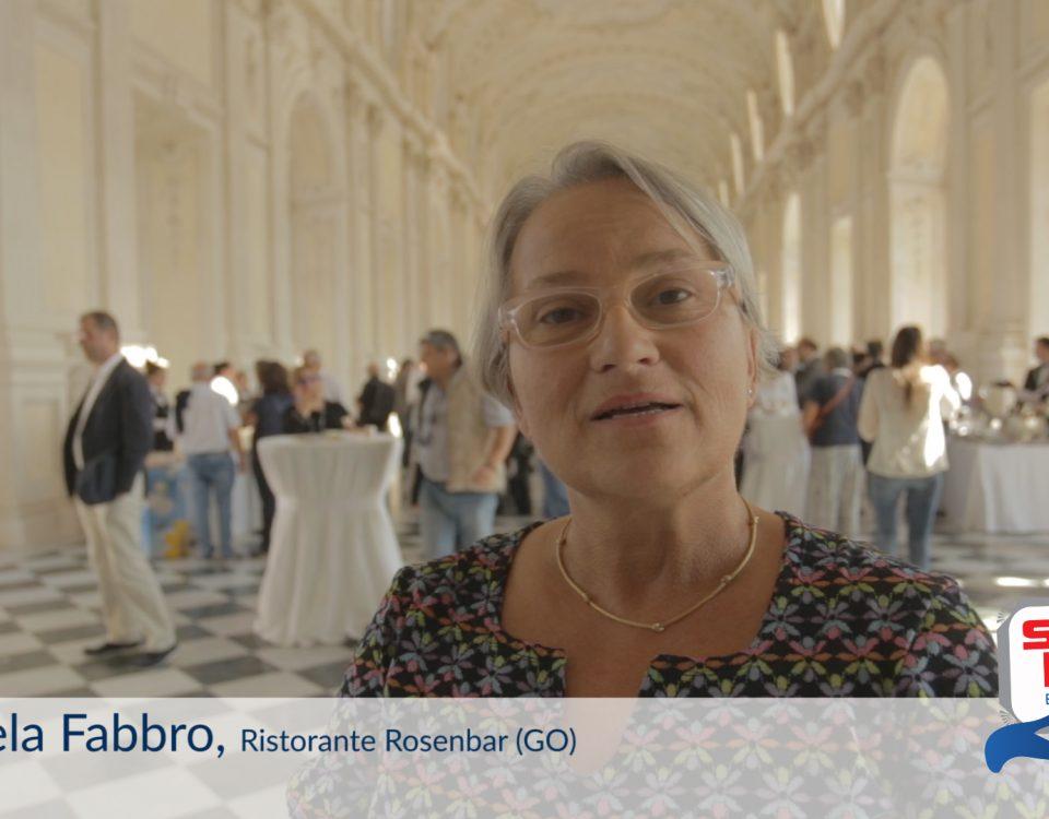 Michela Fabbro
