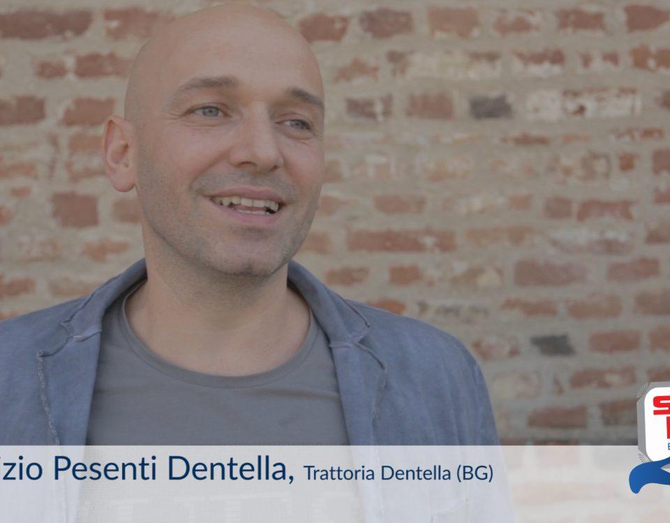 Maurizio Pesenti Dentella