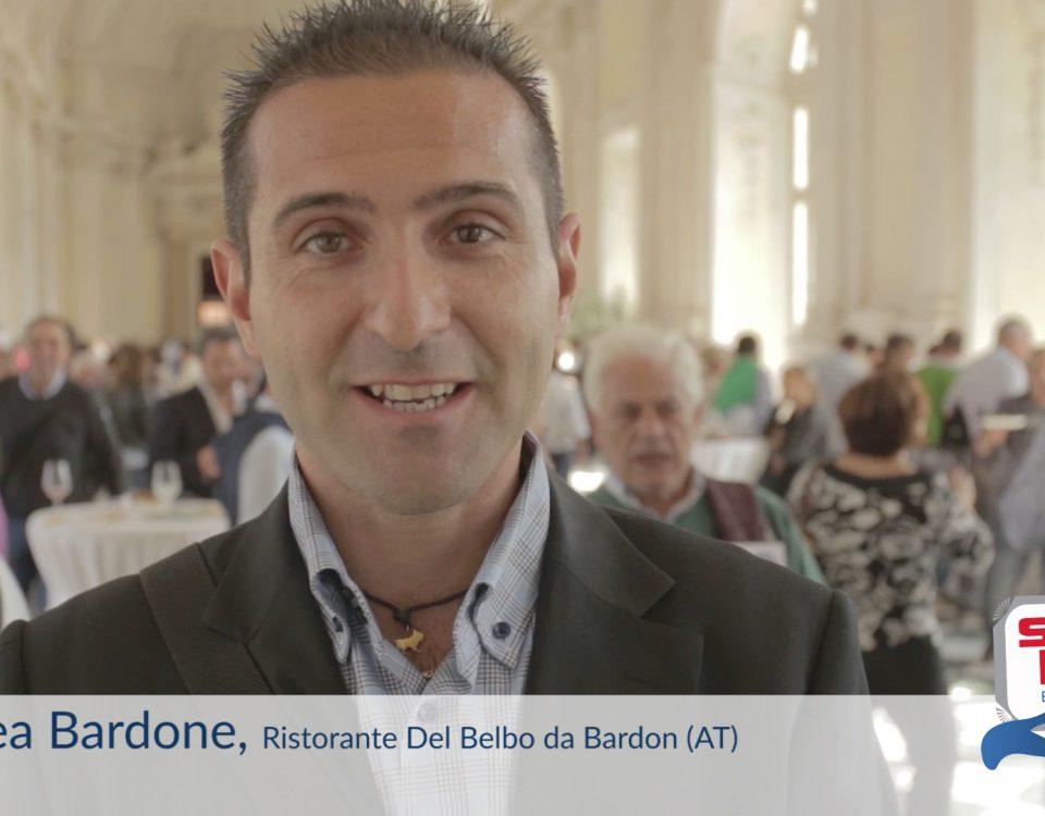 Andrea Bardone, Del Belbo da Bardon, San Marzano Oliveto (AT)