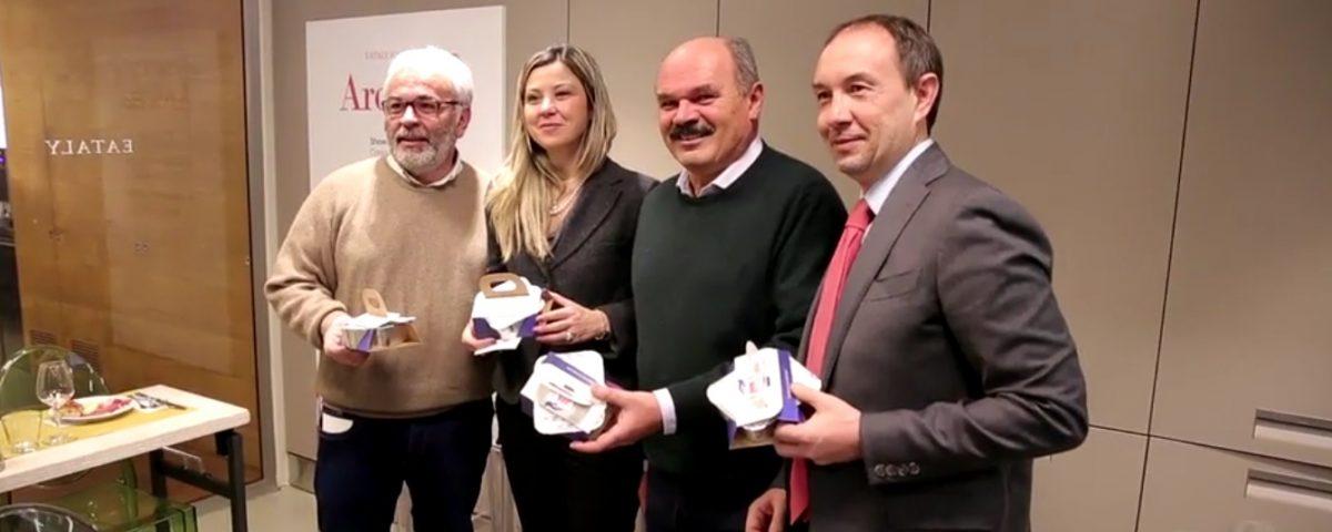 Oscar Farinetti lancia la Save Bag antispreco per gli avanzi al ristorante